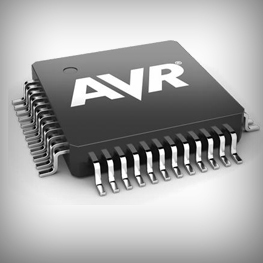 Embedded system using AVR
