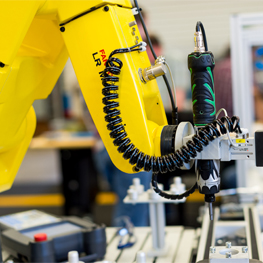 Mechatronics for Manufacturing Automation Processing (MMAP)