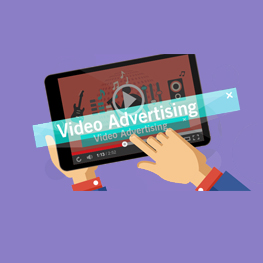 Google video Advertising